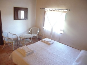 casa colonica camera 15